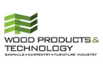 Wood Products & Technology 2020. Логотип выставки