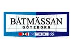 Gothenburg Boat Show 2022. Логотип выставки