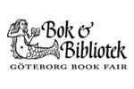 Goteborg Book Fair 2020. Логотип выставки