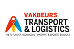 TRANSPORT & LOGISTICS 2022. Логотип выставки