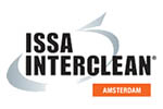 ISSA INTERCLEAN EUROPE 2020. Логотип выставки