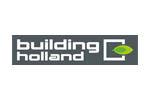 Building Holland 2020. Логотип выставки