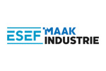 ESEF Maakindustrie 2020. Логотип выставки