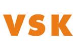 VSK 2022. Логотип выставки