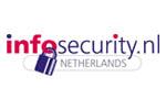 InfoSecurity Netherlands 2020. Логотип выставки