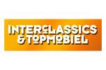 Interclassics Maastricht 2020. Логотип выставки
