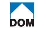DOM 2020. Логотип выставки