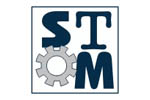 Stom-Blech / Stom-Tool 2020. Логотип выставки