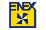 ENEX New Energy 2020. Логотип выставки