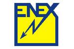 ENEX 2020. Логотип выставки