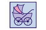 Kids' Time 2020. Логотип выставки