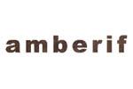 Amberif 2020. Логотип выставки