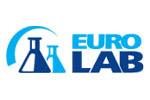 EuroLab 2020. Логотип выставки