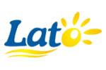 LATO 2018. Логотип выставки