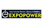 EXPOPOWER 2019. Логотип выставки