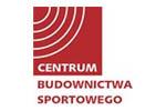 CBS - Centrum Budownictwa Sportowego 2016. Логотип выставки