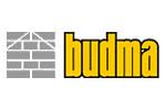 Budma 2020. Логотип выставки