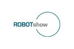 ROBOTshow 2020. Логотип выставки