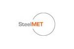 SteelMET 2018. Логотип выставки