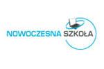 Nowoczesna Szkola 2013. Логотип выставки