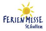 Ferien Messe St. Gallen 2020. Логотип выставки