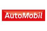 AutoMobil St. Gallen 2018. Логотип выставки