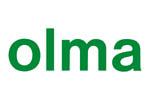 OLMA 2020. Логотип выставки