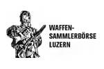 Waffen-Sammlerborse 2020. Логотип выставки
