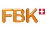 FBK 2022. Логотип выставки