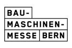 Baumaschinen-Messe 2020. Логотип выставки