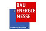Bau + Energie Messe 2021. Логотип выставки