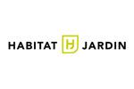Habitat-Jardin 2020. Логотип выставки