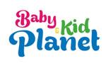 Baby & Kid Planet 2019. Логотип выставки