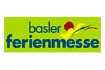 Basler Ferienmesse 2019. Логотип выставки