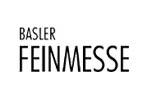 Basler Feinmesse 2019. Логотип выставки