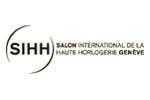 SIHH - Salon International de la Haute Horlogerie 2019. Логотип выставки