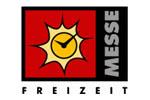 Freizeitmesse 2019. Логотип выставки