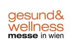 Gesund & Wellness 2014. Логотип выставки