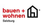 Bauen + Wohnen Salzburg 2020. Логотип выставки
