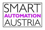 SMART AUTOMATION AUSTRIA 2019. Логотип выставки