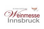 Weinmesse Innsbruck 2020. Логотип выставки
