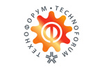 ТЕХНОФОРУМ 2020. Логотип выставки