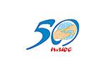50 ПЛЮС 2019. Логотип выставки