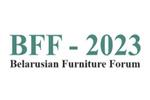 МЕБЕЛЬНЫЙ ФОРУМ 2021. Логотип выставки