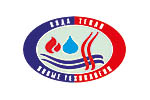 Вода. Тепло. Новые технологии 2013. Логотип выставки