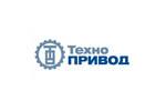 ТехноПривод 2018. Логотип выставки