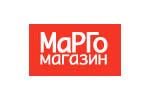 МаРГо Магазин 2014. Логотип выставки
