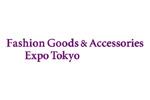 Fashion Goods & Accessories Expo 2020. Логотип выставки