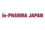in-PHARMA JAPAN 2020. Логотип выставки