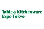 Table & Kitchenware Expo Tokyo 2020. Логотип выставки